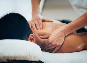 Balinees massage Arrangement